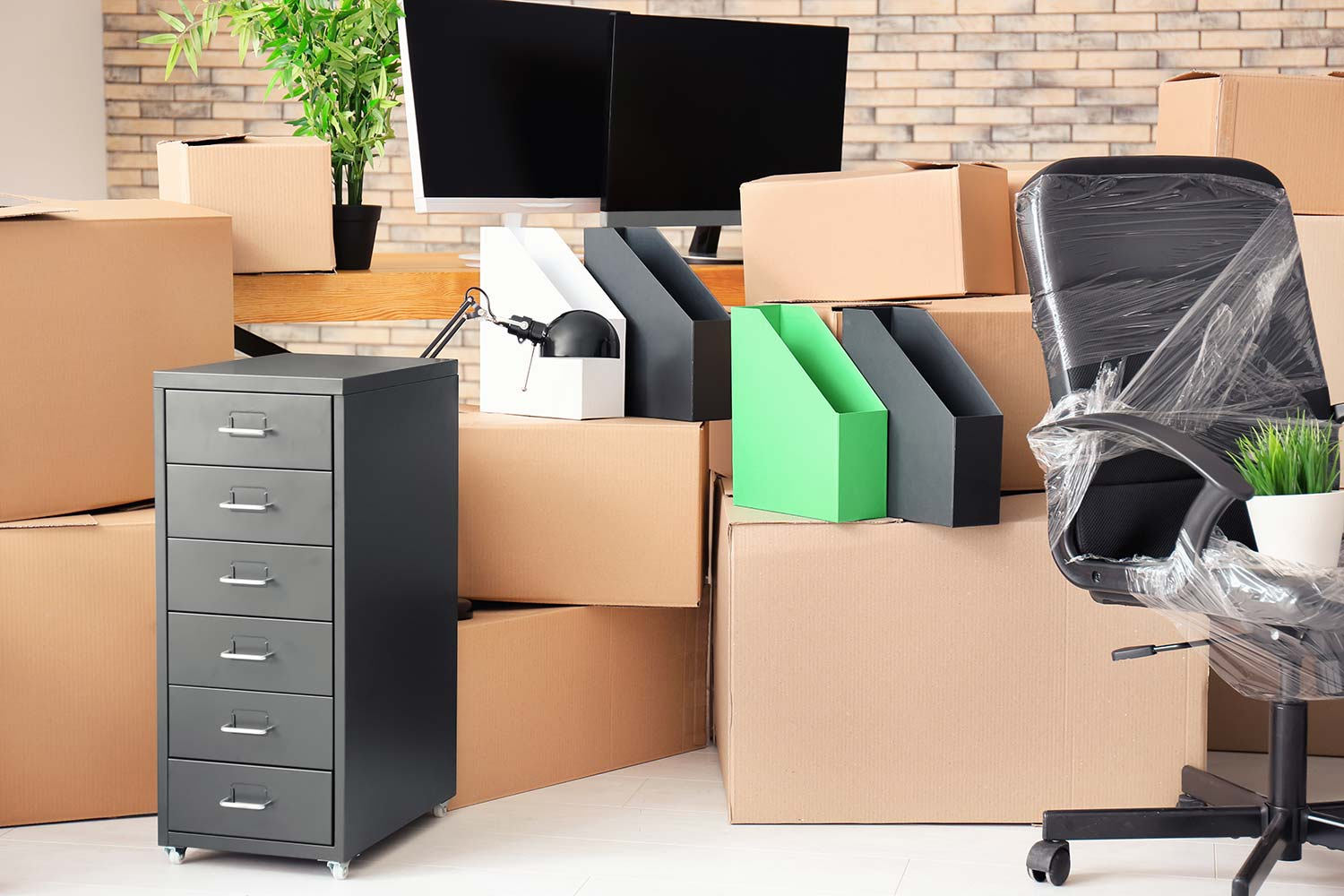 A reputable clearance company in Cheshire